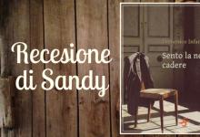 Sento la neve cadere di Domenico Infante   Recensione di Sandy