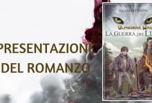 Ulfhednar war. La guerra dei lupi di Alessio Del Debbio – Presentazione del romanzo