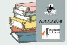 #SEGNALAZIONE: Le ultime uscite in libreria per Errekappa Edizioni
