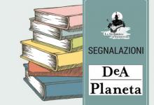 ANTEPRIMA: Le novità in arrivo a settembre di DeA Planeta Libri