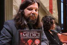 Edizione Straordinaria: Matteo Strukul vince il 65esimo Premio Bancarella