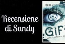 The Gift di Rebecca Daniels | Recensione di Sandy