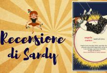 Notti al circo di Angela Carter | Recensione di Sandy