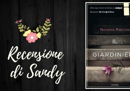 Il giardiniere di Natasha Preston | Recensione di Sandy