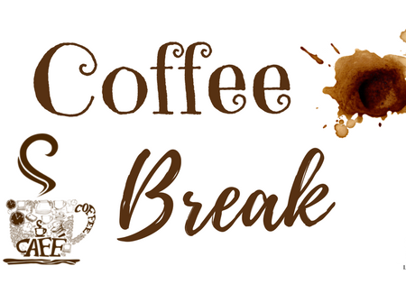 Coffee Break: Tutti pronti per le prossime uscite illustrate?
