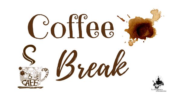 Coffee Break: Un sacco pieno di manga e fumetti sotto l'albero