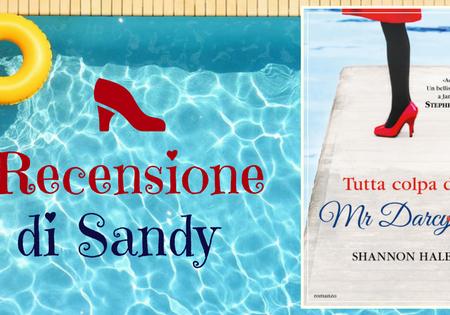 Tutta colpa di Mr Darcy di Shannon Hale | Recensione di Sandy