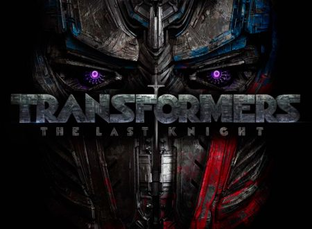 Transformers – L'ultimo cavaliere di Michael Bay | Recensione di Sandy