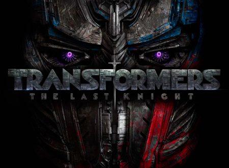 Transformers – L'ultimo cavaliere di Michael Bay | Recensione di Sandy