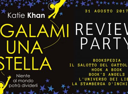 Review Party: Regalami una stella di Katie Khan