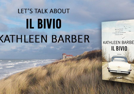 Let's talk about: Il bivio di Kathleen Barber