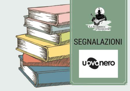 #ANTEPRIMA: Le novità di Settembre in arrivo in libreria per Uovonero