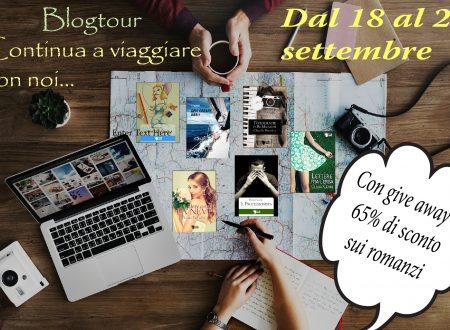 Blogtour & Giveaway: Continua a viaggiare con noi – Fotografie di viaggio