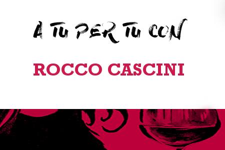 A tu per tu con Rocco Cascini