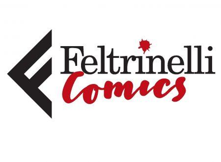 Nasce Feltrinelli Comics, la collana di fumetti curata da Feltrinelli Editore