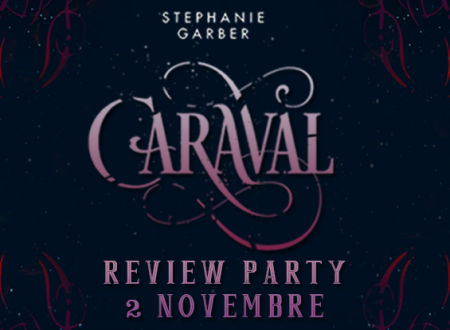 Review Party: Caraval di Stephanie Garber