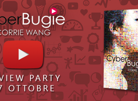 Review Party: CyberBugie di Corrie Wang