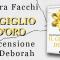 Il giglio d'oro di Laura Facchi | Recensione di Deborah