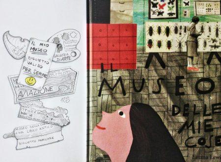 Recensione: Il museo delle mie cose di Emma Lewis (Edizioni Clichy)