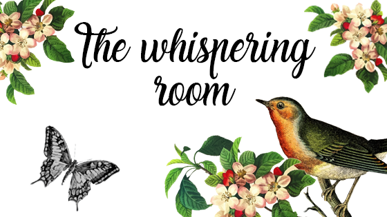The whispering room: La loro parte di Marco Di Carlo
