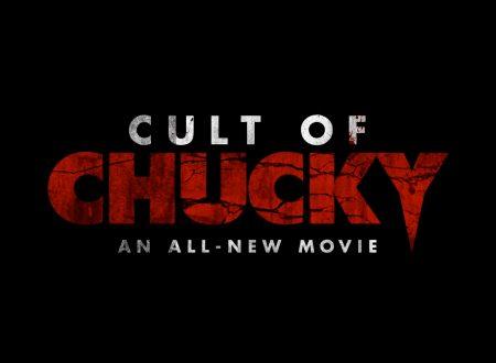Cheap Thrills #3: Il culto di Chucky di Don Mancini