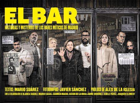 Cheap Thrills #2: El Bar di Álex de la Iglesia