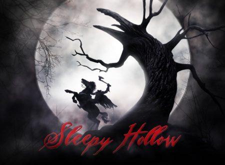 Il mistero di Sleepy Hollow | Recensione di Deborah