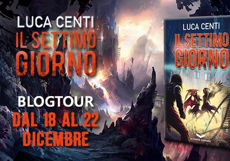 BLOGTOUR: Il settimo giorno di Luca Centi – I Personaggi