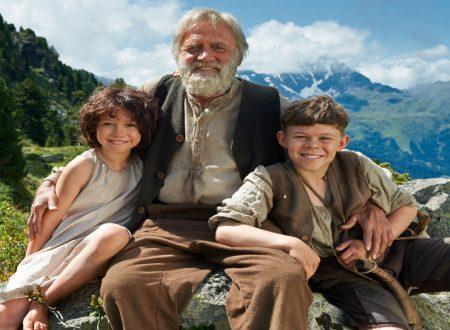 Heidi ( film 2015) | Recensione di Deborah