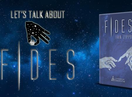 Let's talk about: Fides di Ivan Zippo