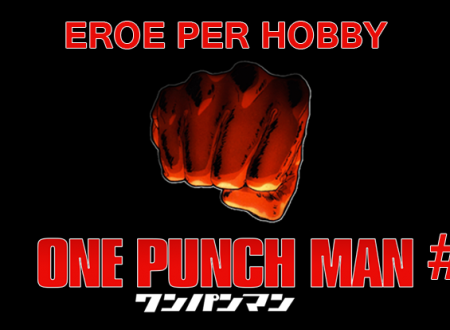 Showtime: One Punch Man #1 – Recensione normale