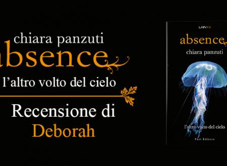 Absence – L'altro volto del cielo di Chiara Panzuti | Recensione di Deborah