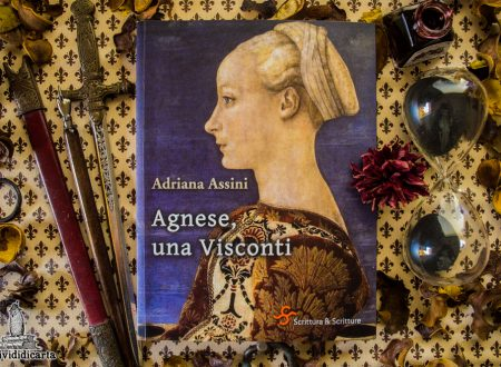 Let's talk about: Agnese, una Visconti di Adriana Assini