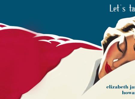 Release Day: All'ombra di Julius di Elizabeth Jane Howard
