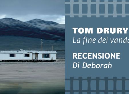 La fine dei vandalismi di Tom Drury | Recensione di Deborah