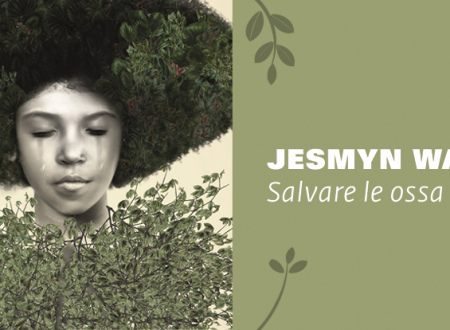 Tea Time: Jesmyn Ward sta arrivando in Italia