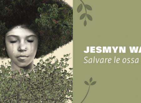 Tea Time: Jesmyn Ward sta arrivando in Italia