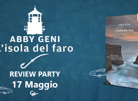 Review Party: L'isola del faro di Abby Geni (Longanesi)