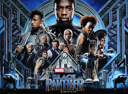 Wakanda Forever – Black Panther di Ryan Coogler