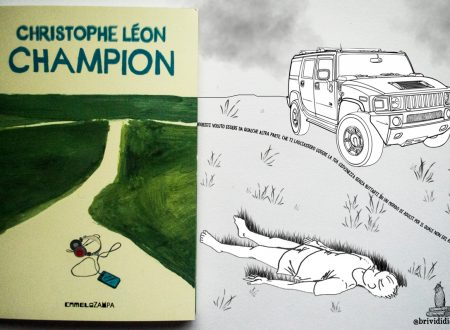 Let's talk about: Champion di Christophe Léon (CameloZampa)