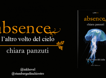 Tea Time: Waiting for Absence – L'altro volto del cielo di Chiara Panzuti