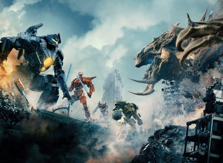 Show must go on: Kaiju vs Jaeger. I due volti di Pacific Rim