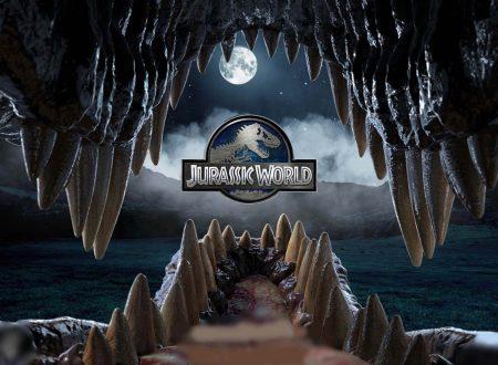 Jurassic World – Il regno distrutto | Recensione di Deborah