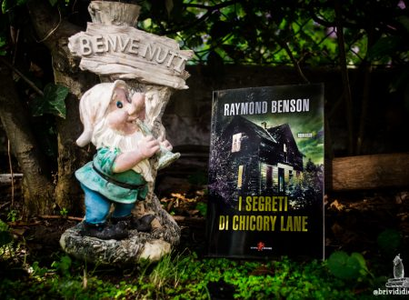 Review Party: I segreti di Chicory Lane di Raymond Benson