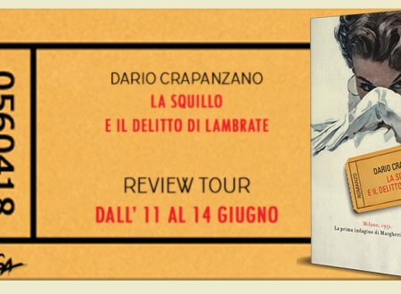 Review Tour: La squillo e il delitto di Lambrate di Dario Crapanzano