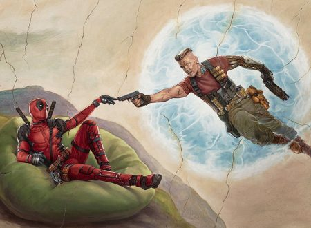 X-Force – Deadpool 2 di David Leitch