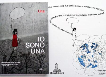 Recensione: Io sono Una di Una (Add Editore) – Becoming Unbecoming