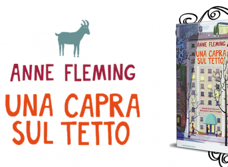 Let's talk about: Una capra sul tetto di Anne Fleming