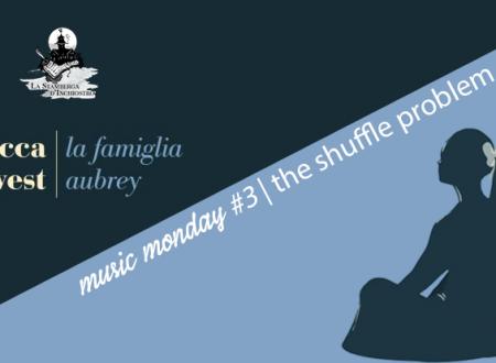 Music Monday #3: La famiglia Aubrey di Rebecca West (Fazi Editore)