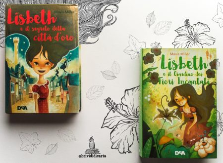 Chiaroscuro #2: Le differenze che ci distinguono – Lisbeth